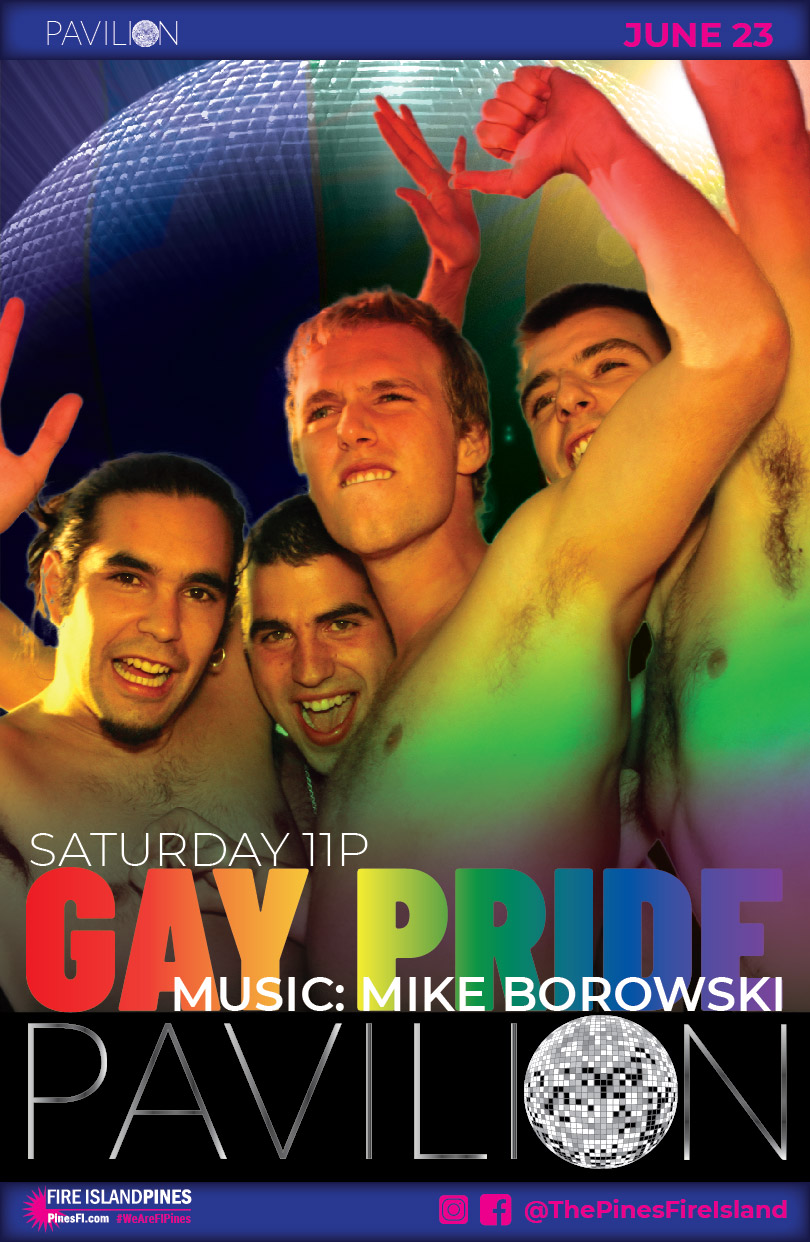 <b>Dj Mike Borowski </b>