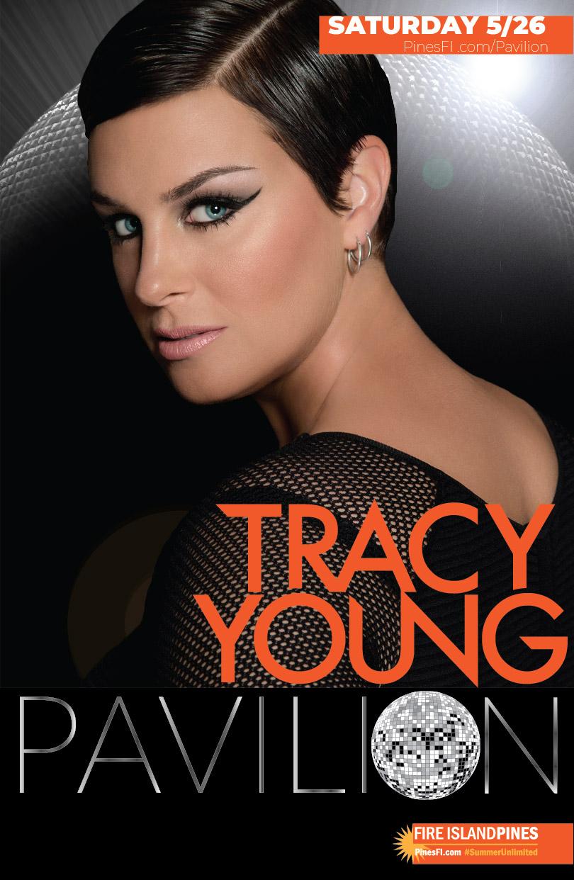 <b>Dj Tracy Young </b>
