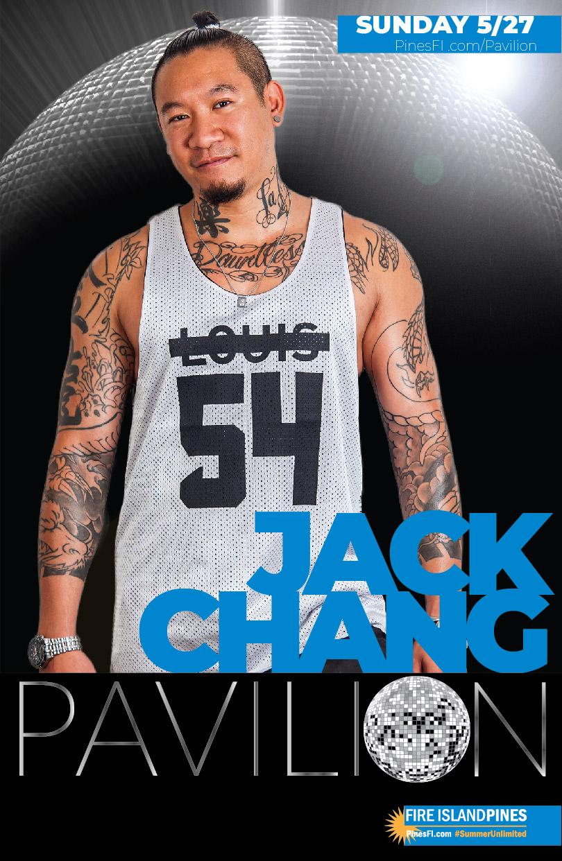 <b>Dj Jack Chang<b>