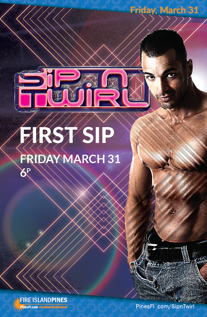<b>First Sip '17</b> | A New Season<br><b>It's About Time!</b>