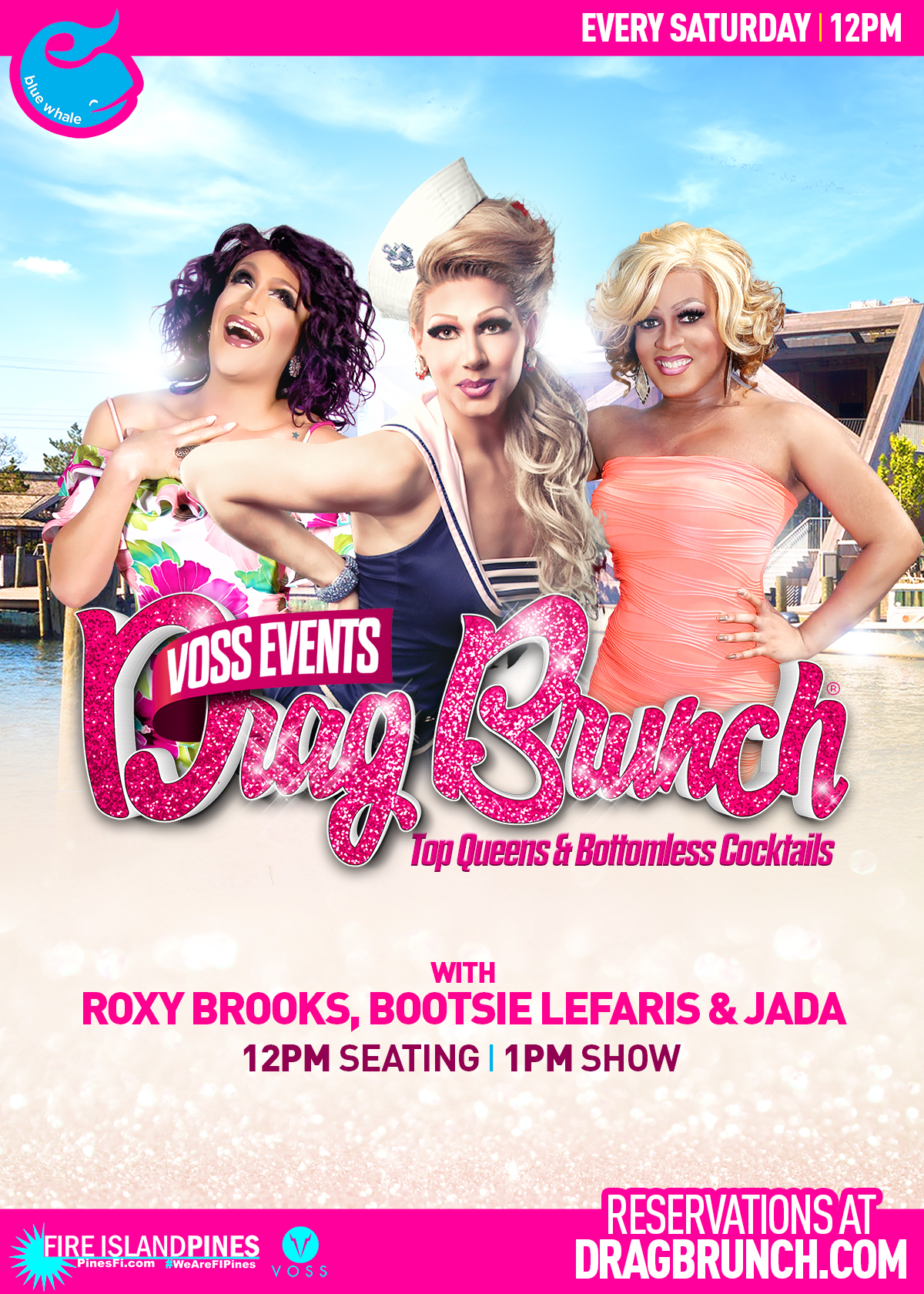<b>Drag Brunch<b>